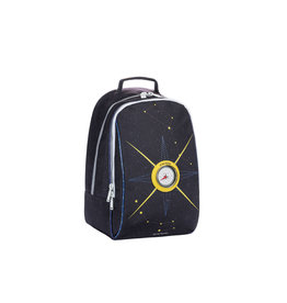 JEUNE PREMIER JEUNE PREMIER BACKPACK JAMES COMPASS