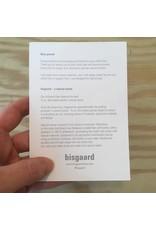 BISGAARD 60504.219.501 ELKE TEX BOOT COGNAC