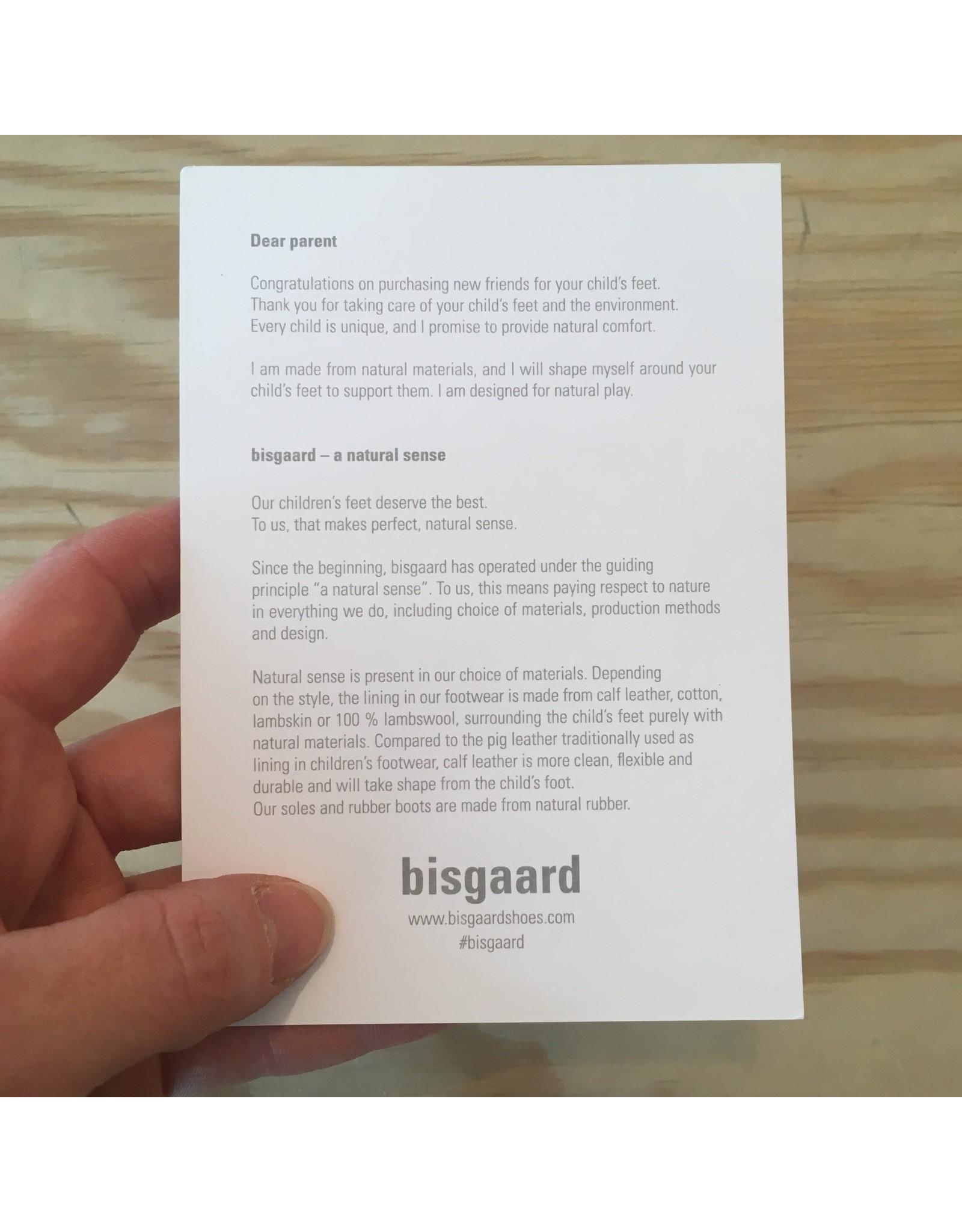 BISGAARD BISGAARD 60504.219.501 ELKE TEX BOOT COGNAC