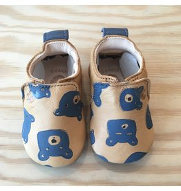 EASY PEASY EASY PEASY BLUMOO OURSON OXI/DENIM