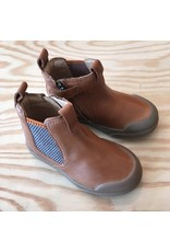 10IS TEN WIN JODZIP KEZACO CAMEL/ORANGE