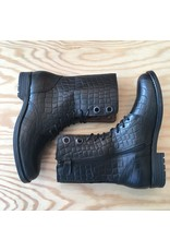 BANA & CO BANA&CO 45287 PR CROCO NERO