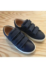 BISGAARD BISGAARD 40340.119 VELCRO SHOES NAVY