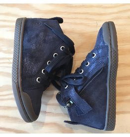 10IS TEN WIN HI FIT LACE AEGAN BLUE