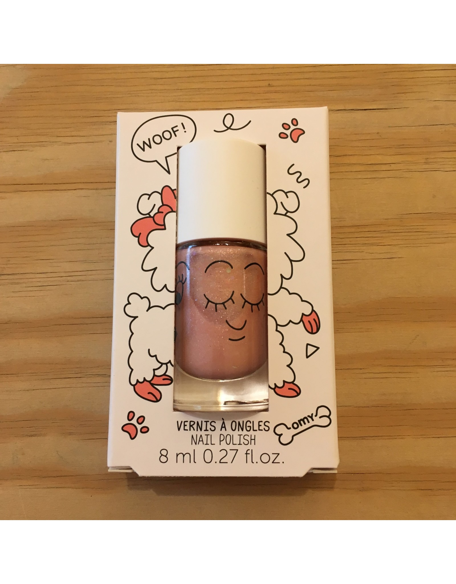 NAILMATIC Copy of NAILMATIC KIDS VERNIS A L'EAU 101 COOKIE