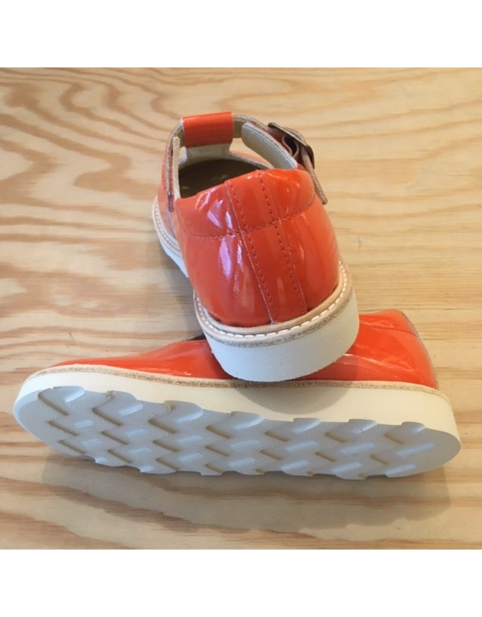 YOUNG SOLES YOUNG SOLES ROSIE CLEMENTINE PATENT