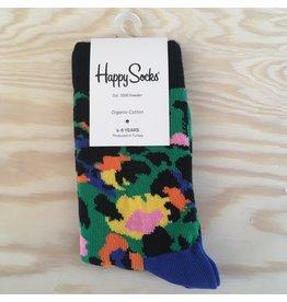 HAPPY SOCKS HAPPY SOCKS KLEO01-7500 LEOPARD 7-9Y