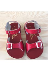 SALT-WATER SANDALS CLASSICS! SALT-WATER SANDALS SURFER RED