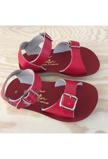 SALT-WATER SANDALS SALT-WATER SANDALS SURFER RED