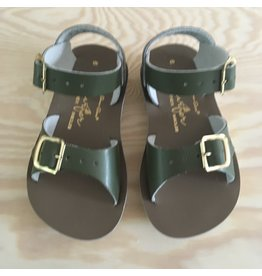 SALT-WATER SANDALS CLASSICS! SALT-WATER SANDALS SURFER OLIVE