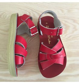 SALT-WATER SANDALS SALT-WATER SANDALS SWIMMER RED