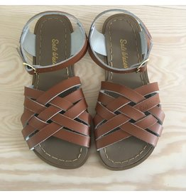 SALT-WATER SANDALS SALT-WATER SANDALS RETRO TAN ADULT