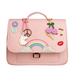 JEUNE PREMIER JEUNE PREMIER IT BAG MINI LADY GADGET PINK
