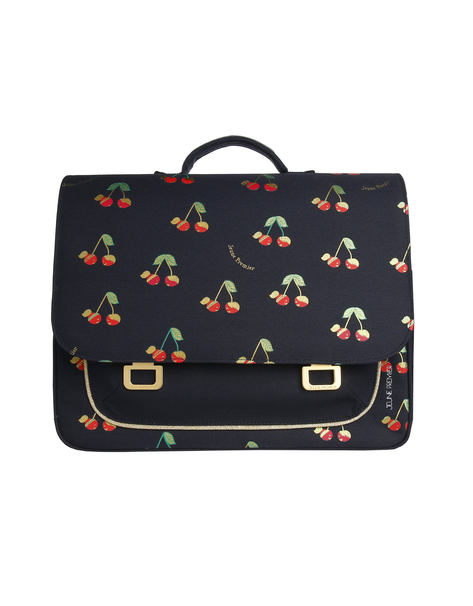 JEUNE PREMIER JEUNE PREMIER IT BAG MIDI LOVE CHERRIES