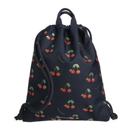 JEUNE PREMIER JEUNE PREMIER CITY BAG LOVE CHERRIES