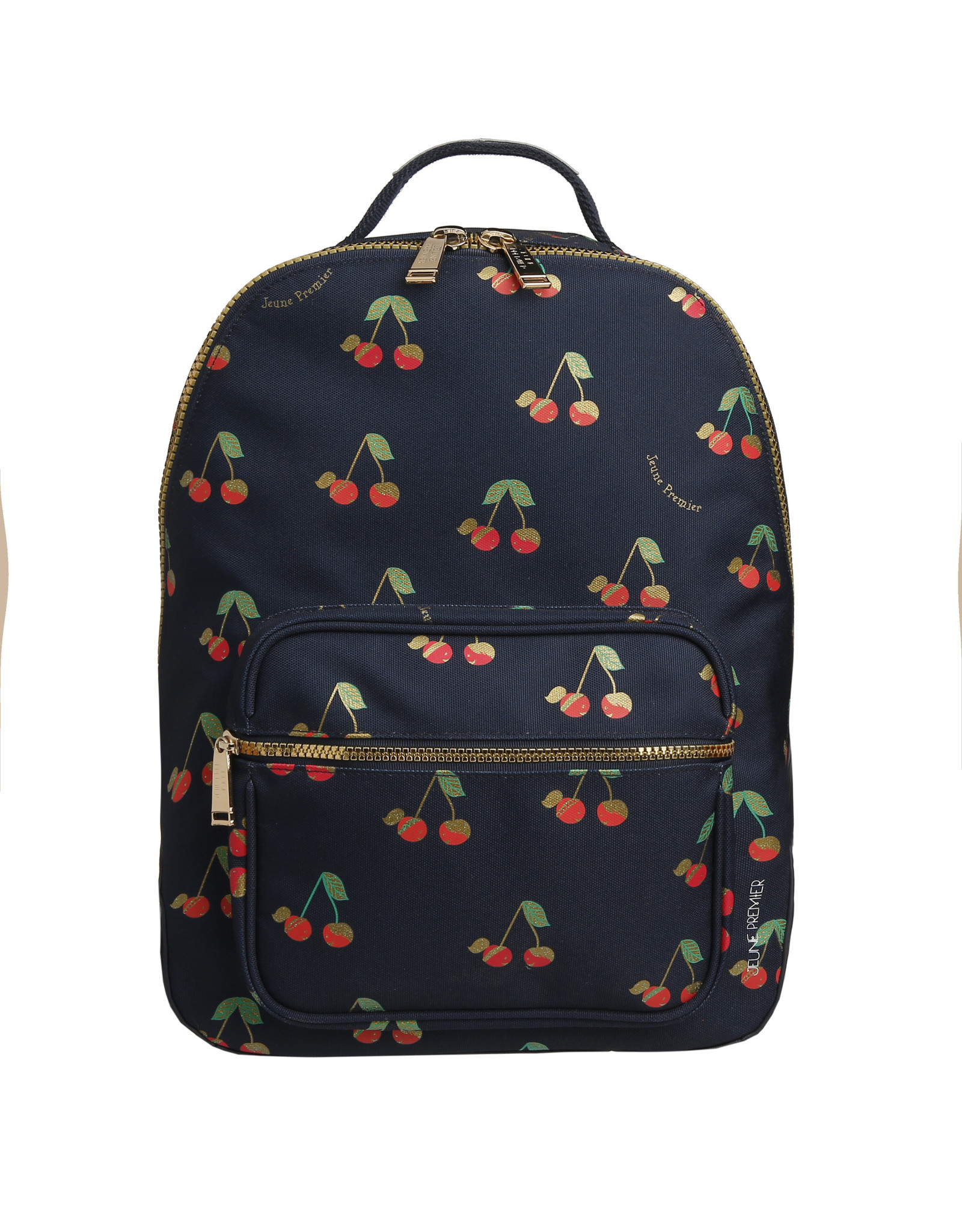 JEUNE PREMIER JEUNE PREMIER BOBBIE BACKPACK LOVE CHERRIES