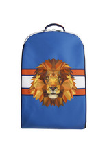 JEUNE PREMIER JEUNE PREMIER BACKPACK JAMES LIONHEAD