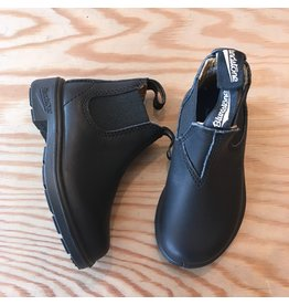 BLUNDSTONE BLUNDSTONE 531 BLACK LEATHER