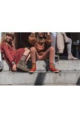 YOUNG SOLES YOUNG SOLES SIDNEY BROGUE BRICK