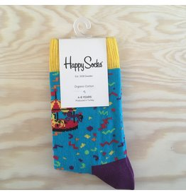 HAPPY SOCKS HAPPY SOCKS KCRL01-6700 CAROUSEL