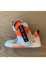 CLIC! CLIC! CL-20333 BEIGE/WHITE/ORANGE