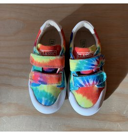 10IS 10IS TEN V2 PRINT TIE DYE MULTICOLOR