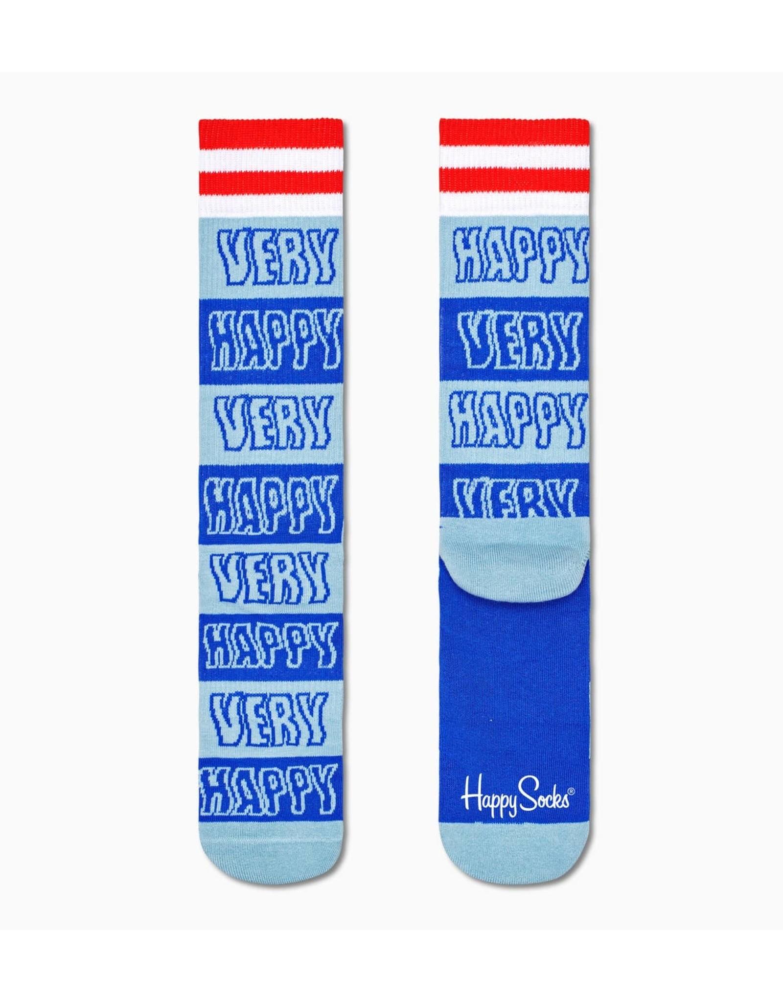 HAPPY SOCKS HAPPY SOCKS ATHAS27-6300 36-40