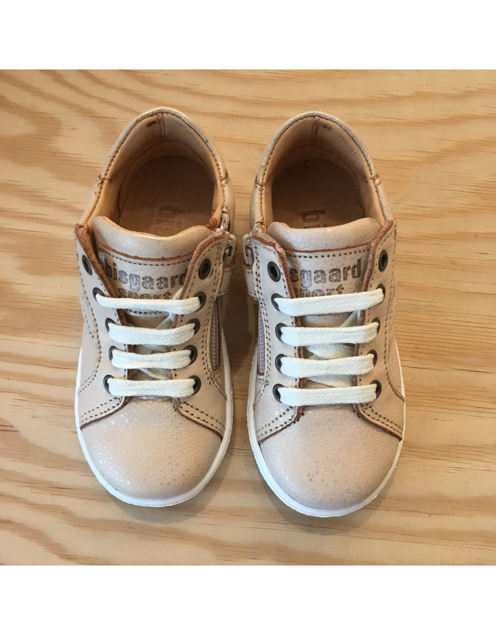 BISGAARD BISGAARD 31824.119 SHOES WITH LACES GOLD