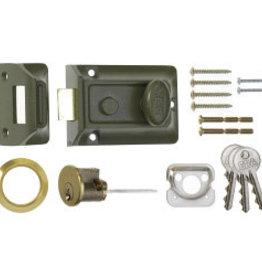 ERA Products Ltd. ERA Traditional Door lock