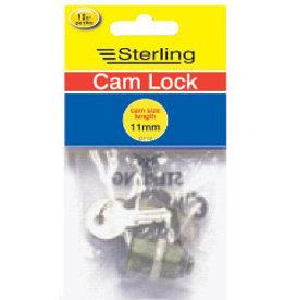 Sterling 27mm Camlock