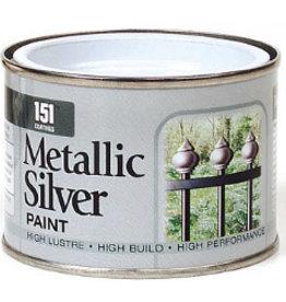 151 Coatings 151 metallic silver 180ml