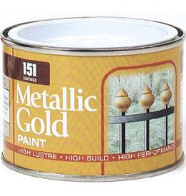 151 Coatings 151 Metallic Gold 180ml
