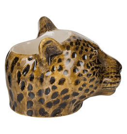 Quail Leopard Egg Cup
