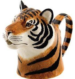 Quail Tiger Jug Small