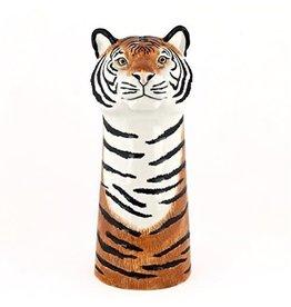 Quail Tiger flower vase