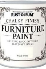 Rust-oleum Chalk Paint