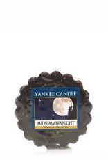 Yankee Yankee Wax Melt - Midsummers night