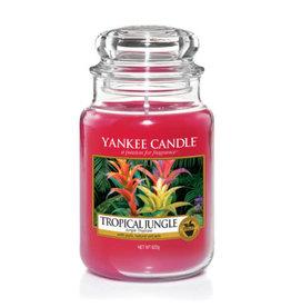 Yankee Yankee Candle - Tropical Jungle
