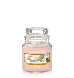 Yankee Yankee Jar Candle - Small Rainbow Cookie