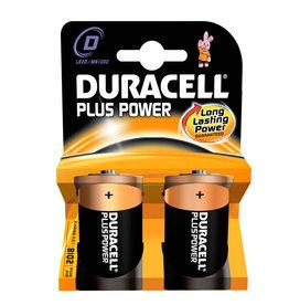 Duracell D Size Batteries