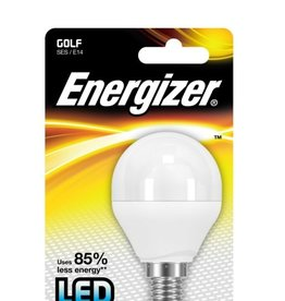 Energizer 40w SES LED Golf WW Dimmable