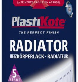 Plasti-Kote Plasti-kote Radiator Spray Paint Gloss white