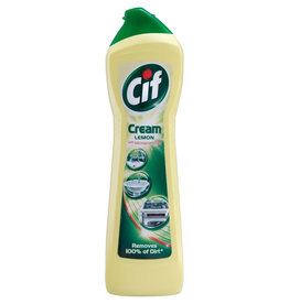 Cif Cif Lemon Cream