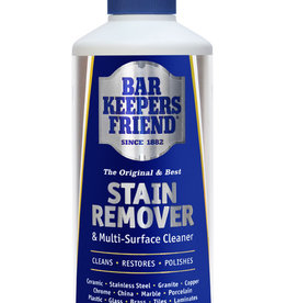 bar keeper stain