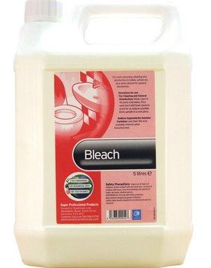 Coventry Chemicals Super Thin Bleach 5L