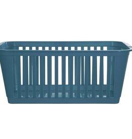 Basket Teal 30cm