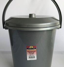 TML Bucket With Lid 10L