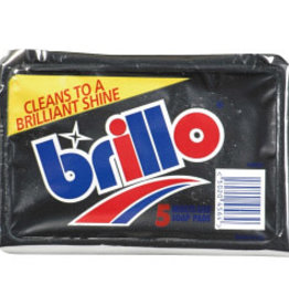 Mr Muscle Brillo Pads