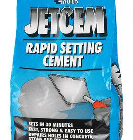 Everbuild Products JetCem Rapid Set