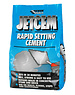 Everbuild Products Jetcem Rapid Setting Cement